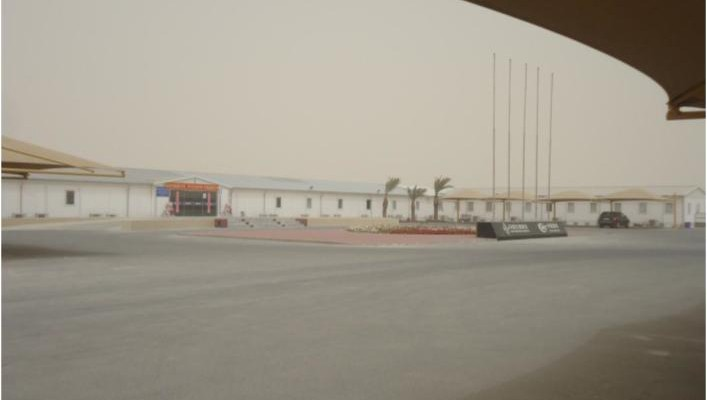 New-Doha-Port---Office-Facilities