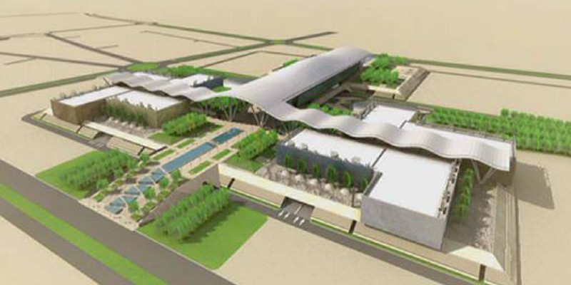 Qatar Science Technology Park