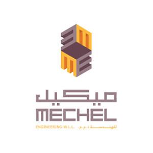 mechel-logo